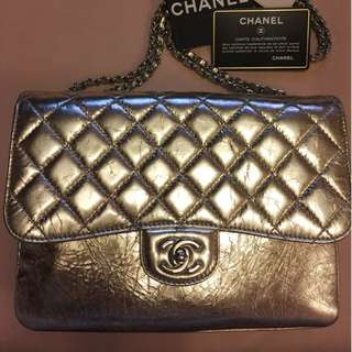 Chanel Gold Bag (Special)