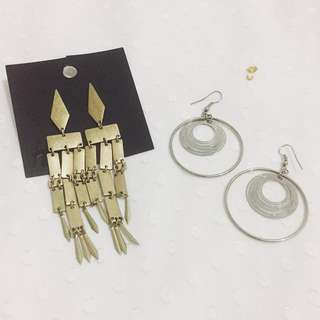 HNM Earring (All)