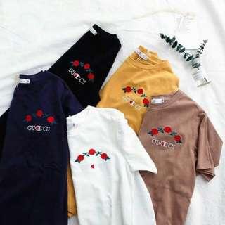 Gucci Champion Shirts !!!
