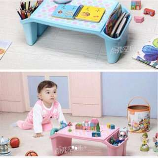 In- stock /Table/Kids/Children/Table / Toy Station/ Laptop Desk/Study Table/Kids birthday/Children /Christmas Gift