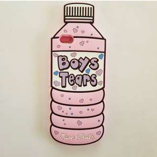 Boys Tears case