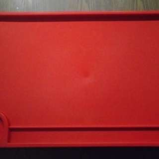 Ikea bed serving tray