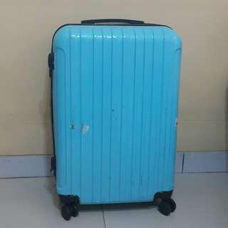Koper bagasi medium