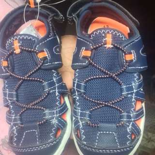Carter's shoes/sandals size12 19cm