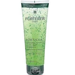 RENE FURTERER Forticea 複方精油防脫髮洗髮水