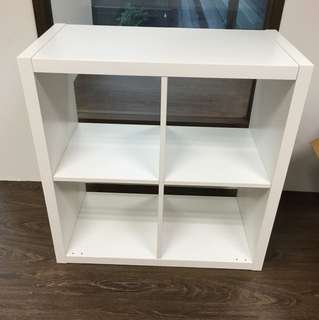 Ikea Books shelf
