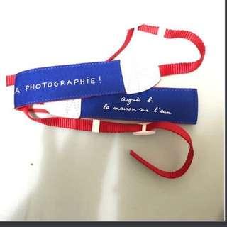 Aguis B  Camera Strap 相機帶 (包本地平郵)