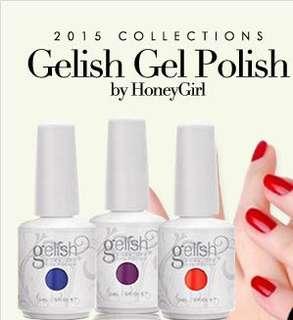 Gelish shade HG181