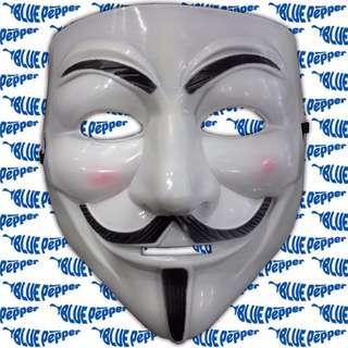 Halloween Mask 🎭