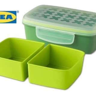 Ikea Festmaltid Lunchbox