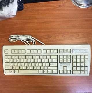 NMB USB keyboard
