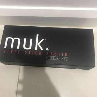 Muk style stick 230-IR WIDE PLATE