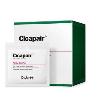 [ Dr.Jart+ ] Cicapair Night Re.Pair (100% Authentic from Korea) DrJart