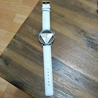 韓系氣質手錶(電磁已更新)