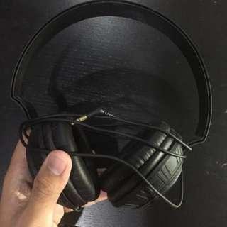 Headphone TDK