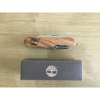 Timberland  瑞士刀
