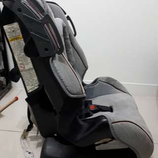 Carseat Safety 1st