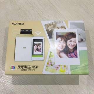 For RENT: Fujifilm Instax SP-2 Printer