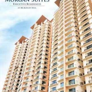 Morgan suites executive residences