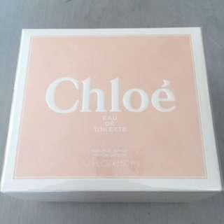 Chloe Eau De Toilette