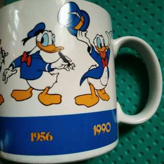 Donald Duck Mugs