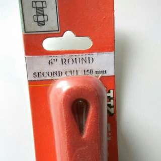 Filing tool for cutting