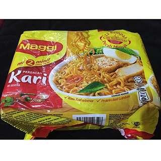 Maggi Kari NOW AVAILABLE