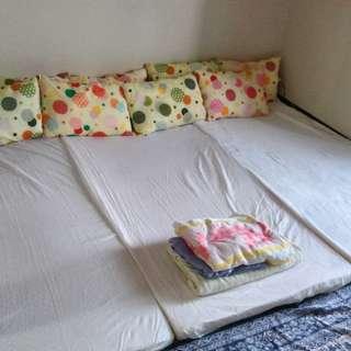 1 Bedroom Staycation in Mandaluyong
