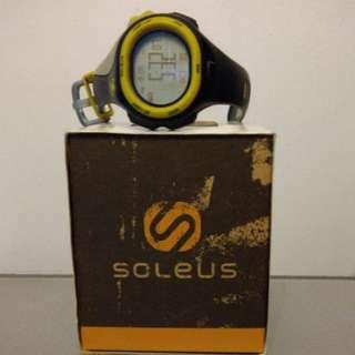 Soleus unisex P.R sport watch