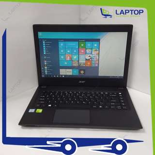 ACER TravelMate P248-MG [Preowned] ACER Warranty