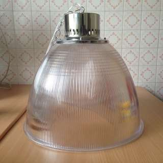 Industrial / Factory light fitting