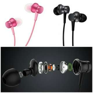 Xiaomi Piston In - Ear Earphones Fresh Version