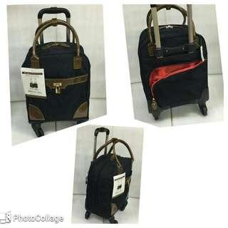 Mini Luggage