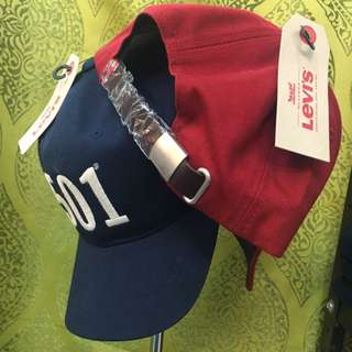 Authentic Levi's hat