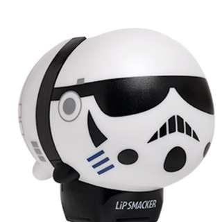 Disney Tsum Tsum Lip Smacker | Strom Trooper | Solo