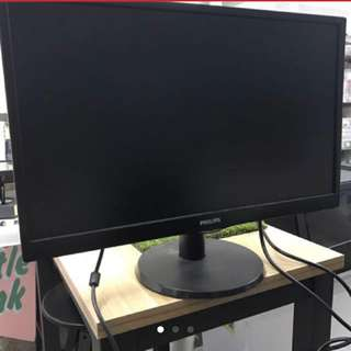 24 inch LCD screen for laptop computer