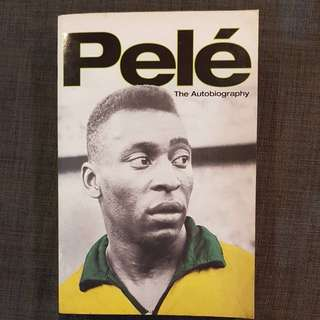 Pele - The Autobiography