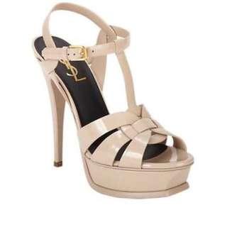 Nude heels ✨