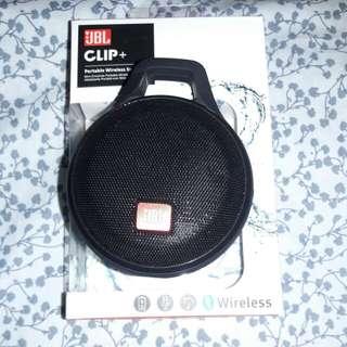 JBL portable wireless speaker
