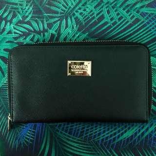 Colette travel wallet