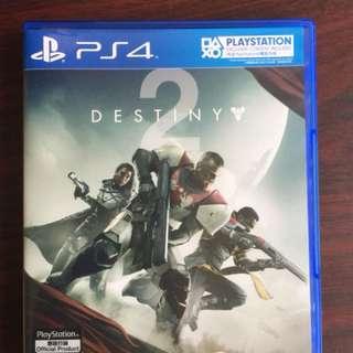 Destiny 2 (R3)
