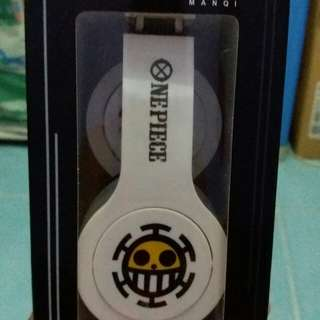 One Piece Headset