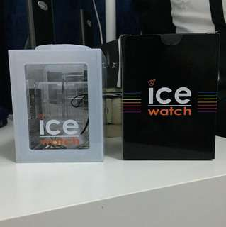 AUTHENTIC Ice Watch Box