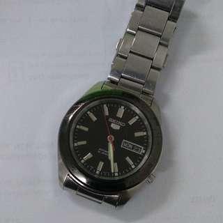 Seiko 5 -21 jewels (Automatic) Wrist watch