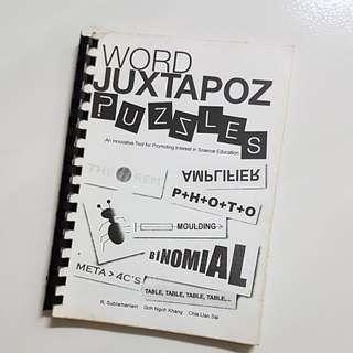 Word Juxtapoz