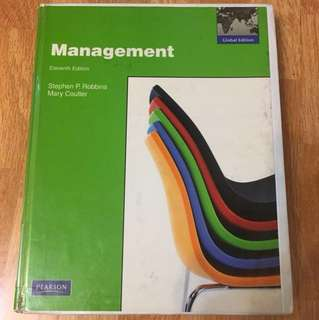 Management [hkcc mo書]