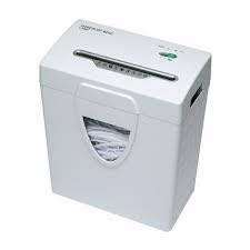 Ideal Paper Shredder Personal/Office Use