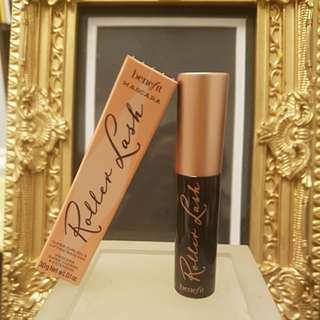 BENEFIT Roller Lash Mascara 30ml travel size