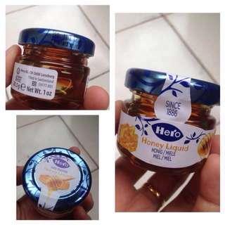 REPRICE !! Honey Liquid Hero