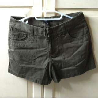 Net短褲(36號)約28腰